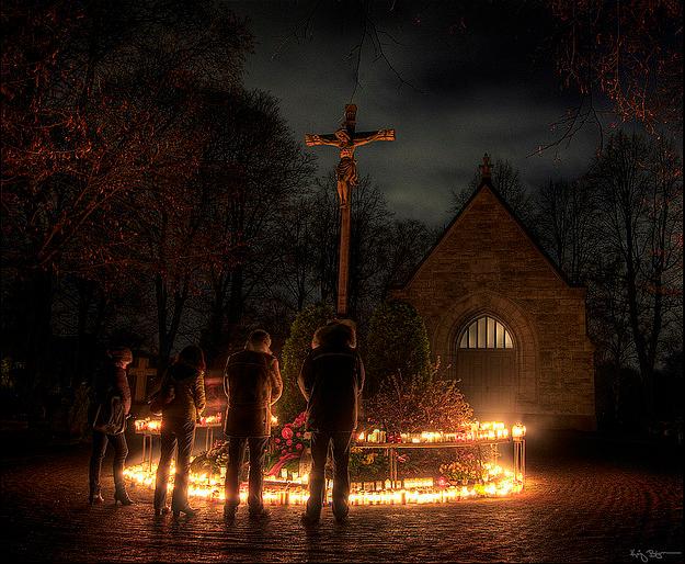 Halloween Sweden