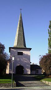 Fil:Hallsberg, Adventskyrkan.JPG