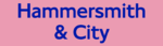 Hammersmith & City line flag box.png