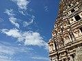 Hampi Veerupaksha Temple Tower.jpg