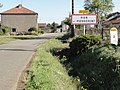 Han-devant-Pierrepont (Meurthe-et-M.) city limit sign.JPG