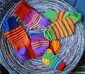 Hand knitted socks.jpg