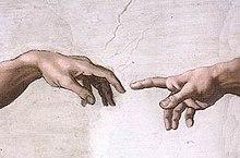 アダムの創造 - Wikipedia