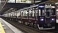 Hankyu Railway 8000 series 8008F 20200905.jpg