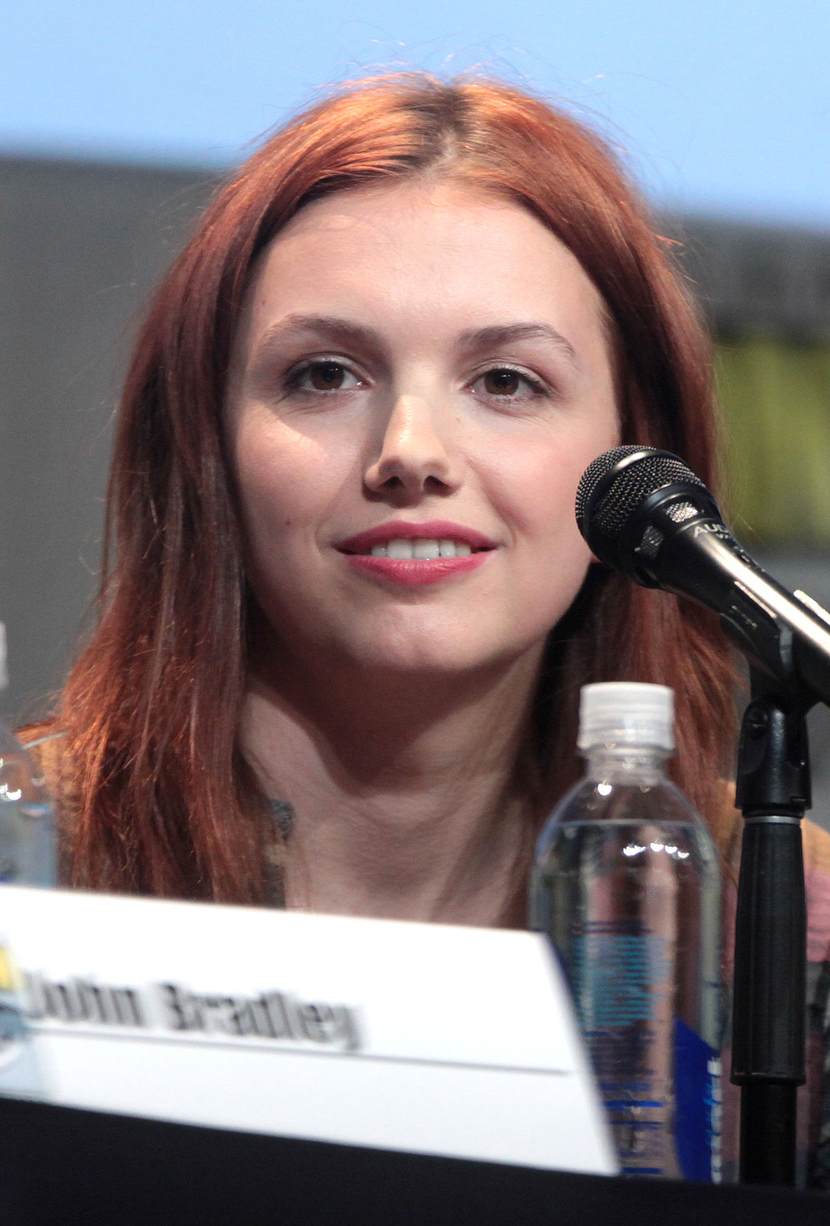 Hannah Murray - Wikipedia