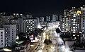 Hannuridaero Dodam-dong (night).jpg