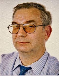Hans-Georg Wenzel