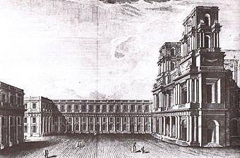 Glise saint eustache de paris wikimonde for Architecte st eustache
