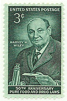 Harvey Washington Wiley - Wikipedia