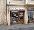 Harzer Blasenwurst Schmeerstr 7 in Halle.JPG