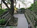Hasedera kannon, cimitero.JPG