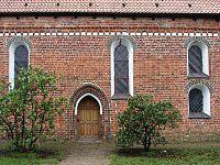Haseldorf Kirche