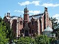 Haunted Mansion, Tokyo Disneyland (9407212583).jpg