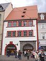 Haus zum schwarzen loewen Erfurt.jpg