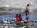 Having Fun in the Shapur River - Bishapur - Southwestern Iran - 02 (7425099054).jpg