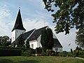 Havnbjerg Kirke fra sydøst.JPG