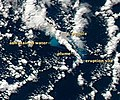 Havre Seamount Eruption 19 July 2012 with labels cropped.jpg