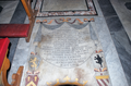 Headstone of Robert Shirley and Teresa Sampsonia in S. Maria della Scala, Rome.png
