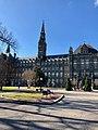 Healy Hall, Georgetown University, Georgetown, Washington, DC (45882769314).jpg