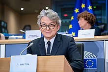 Hearing of Commissioner-designate Thierry Breton (49068069128).jpg