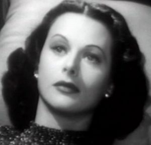 Hedy Lamarr in Dishonored Lady 5.jpg