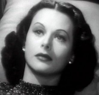 Inventors' Day - Hedy Lamarr, actress and inventor