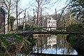 Heemstede-Huis te Manpad-houten brug.jpg