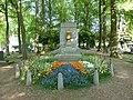 Heerlen-Herdenkingsmonument Belgische geïnterneerden (1).JPG