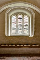 Heiligengrabe, Kloster Stift zum Heiligengrabe, Abtei, Kreuzgang, Kapelle -- 2017 -- 7218-24.jpg