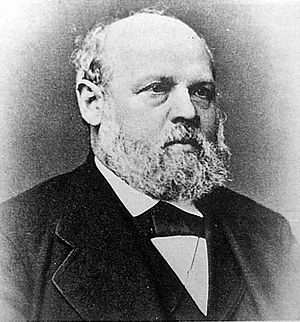 Heinrich Geißler - Heinrich Geissler