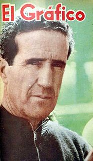 Helenio Herrera French footballer and manager