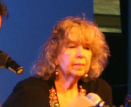 Helga Ruebsamen