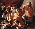 Hendrick ter Brugghen - The Calling of St Matthew - WGA22168.jpg