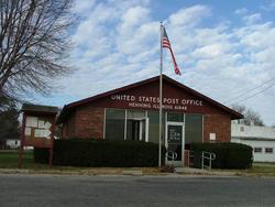 Henning post office