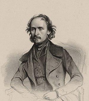 Henri Bertini - Henri Jérôme Bertini