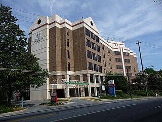Childrens Healthcare of Atlanta at Egleston Hospital in Georgia, USA
