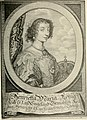 Henrietta Maria of France. Engraved by Schurtz in 1629.jpg