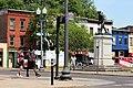 Henry Johnson Boulevard & Washington Avenue in Albany, New York.jpg