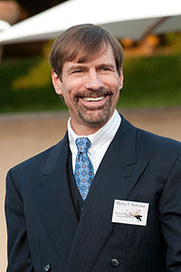 Ford San Diego >> Henry Nicholas - Wikipedia