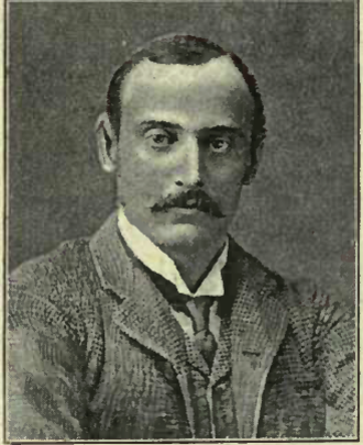 Henry Twynam - Image: Henry Twynam
