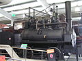 Hetton Colliery 0-4-0 (1822 or 1851) Locomotion Shildon 29.06.2009 P6290048 (9989613283).jpg