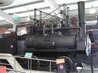 Lyon, Hetton colliery railway