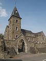 Heure le Romain, kerk foto10 2011-03-25 15.07.JPG