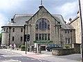 Hexham Community Church - geograph.org.uk - 187043.jpg