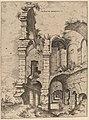 Hieronymus Cock, Fifth View of the Colosseum, 1550, NGA 91334.jpg
