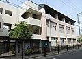 Higashiosaka City Chodo elementary school.jpg