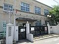 Higashiosaka City Ishikiri elementary school.jpg