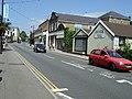High Street, Blackwood - geograph.org.uk - 868021.jpg