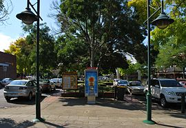 Highton Belle Vue Avenue.JPG