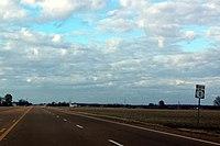 Highway 1 in Wayside, MS.jpg